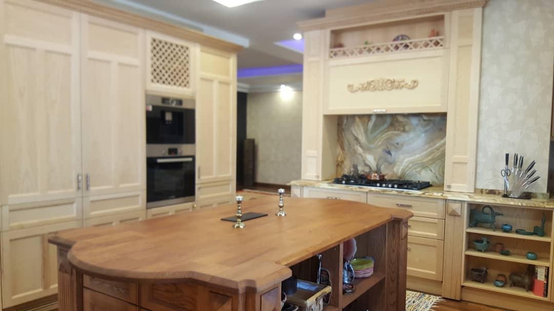Furnished Apartment in Saadat abad ID 100 9