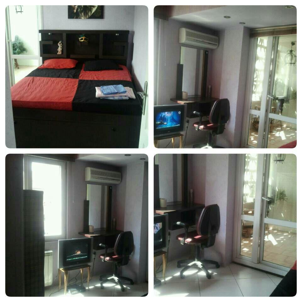 Furnished Apartment in Saadat abad ID 94 2