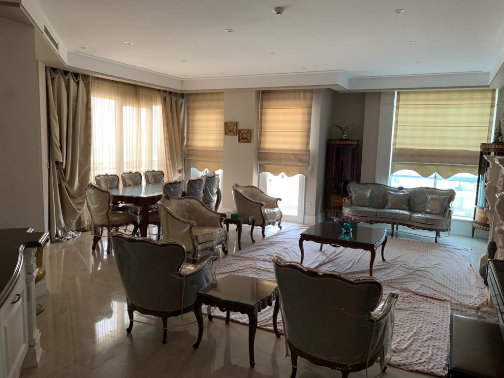 Furnished Apartment in Qeytarieh ID 118 4
