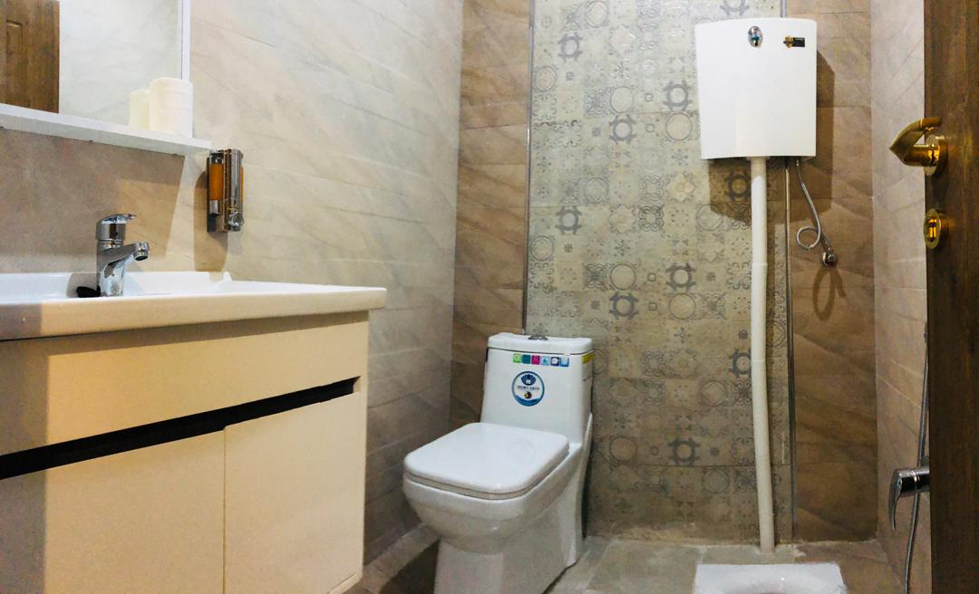 Furnished Apartment in Jordan ID 101 9