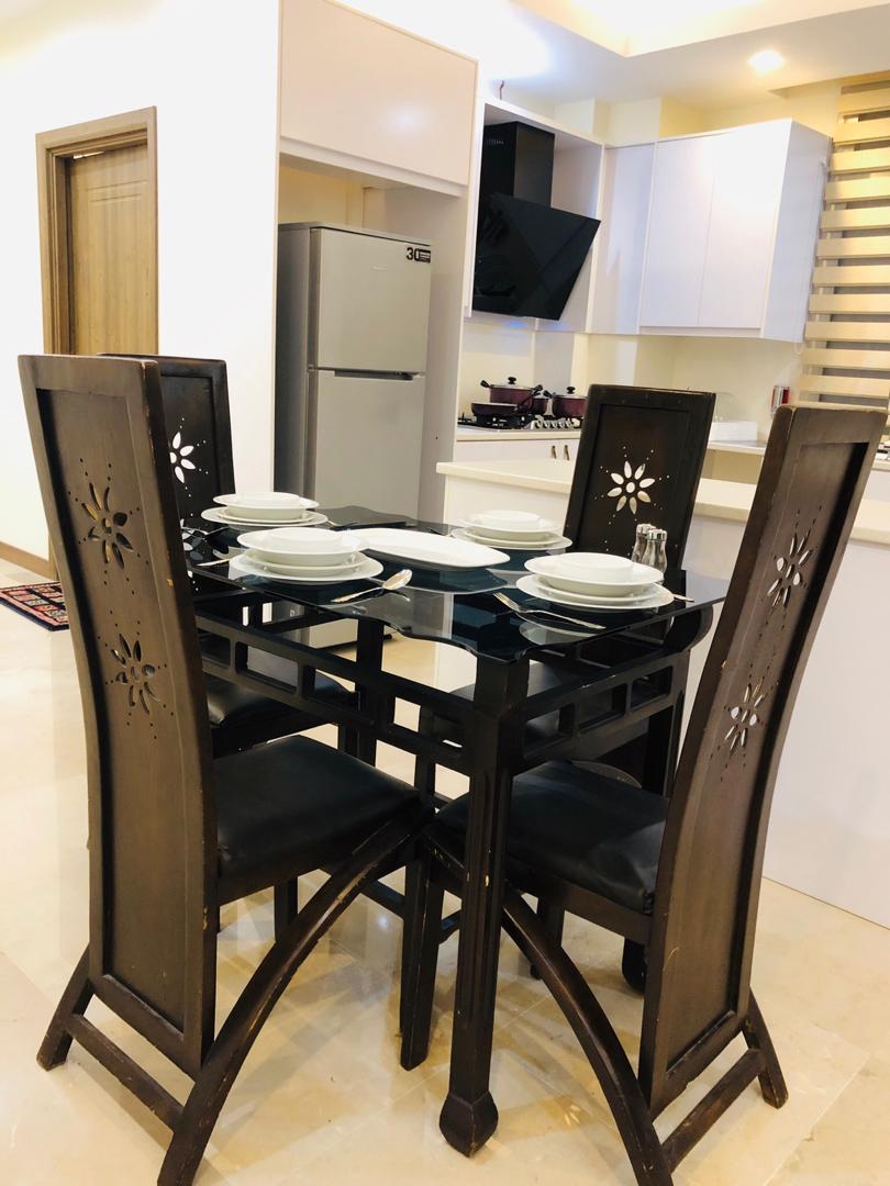 Furnished Apartment in Jordan ID 101 6