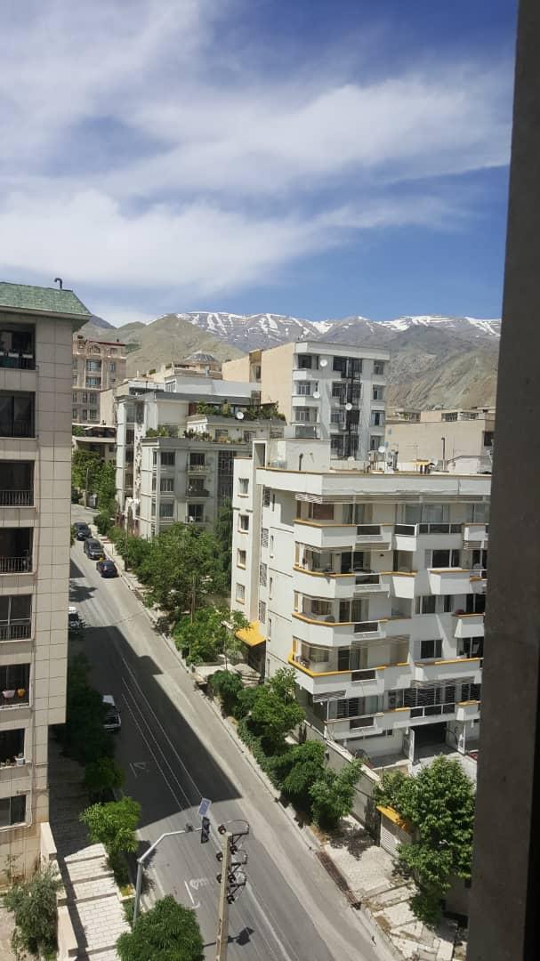 Furnished Apartment in Saadat abad ID 100 8