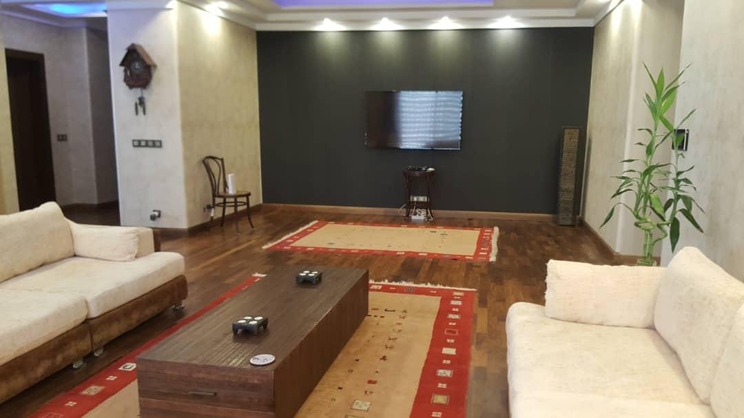 Furnished Apartment in Saadat abad ID 100 0