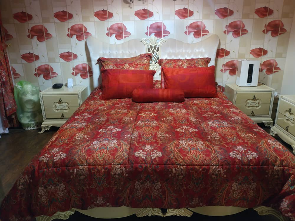 Furnished Apartment in Velenjak ID 86 6