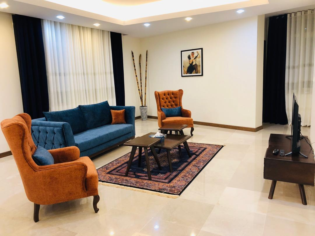 Furnished Apartment in Jordan ID 101 8