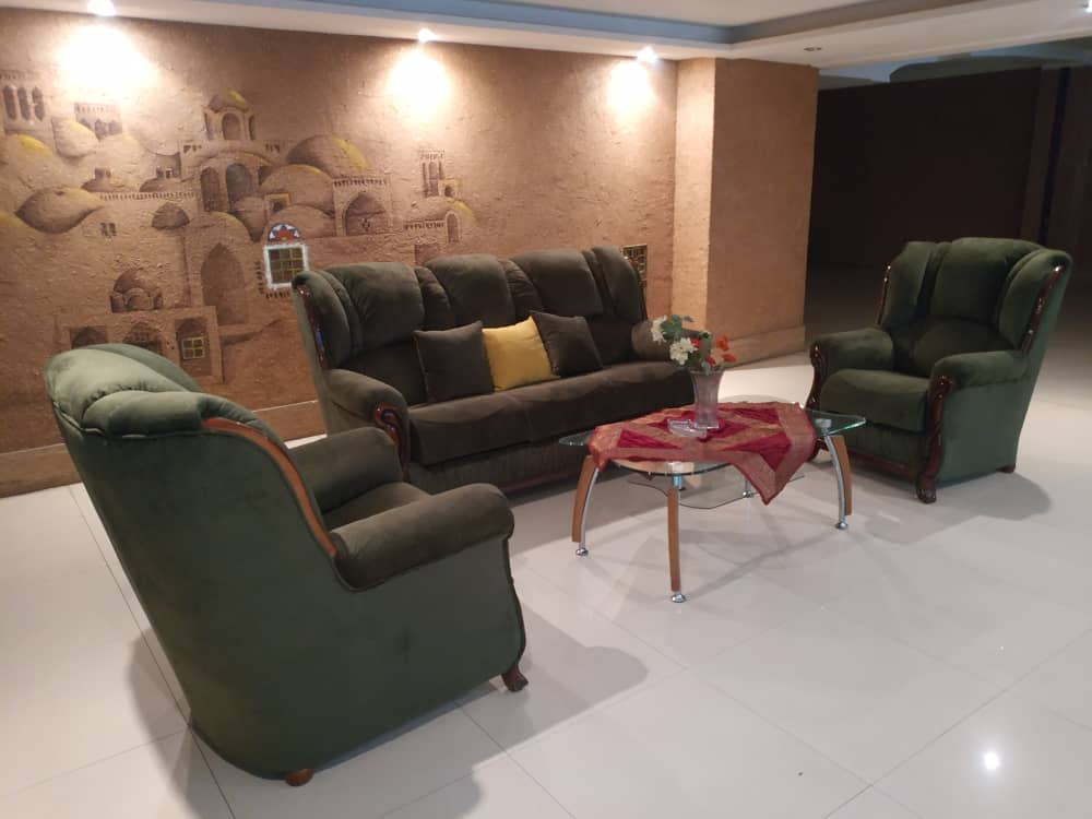 Furnished Apartment in Velenjak ID 86 12