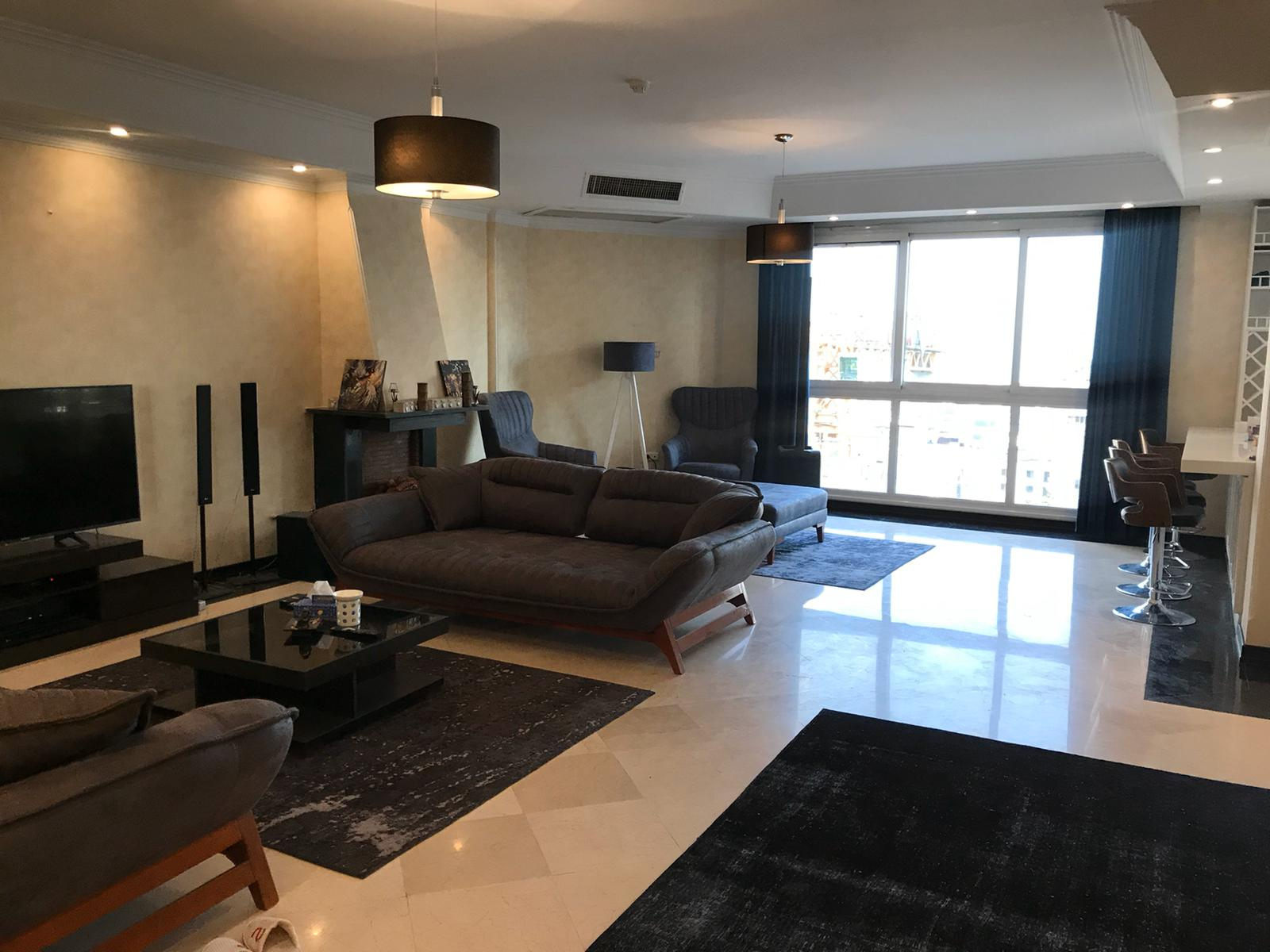 Furnished Apartment in Velenjak ID 85 8