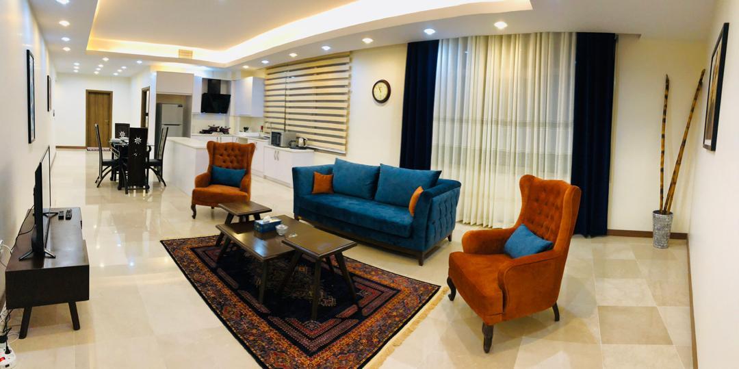 Furnished Apartment in Jordan ID 101 1