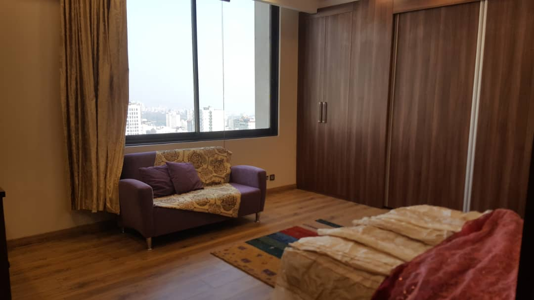 Furnished Apartment in Saadat abad ID 100 10