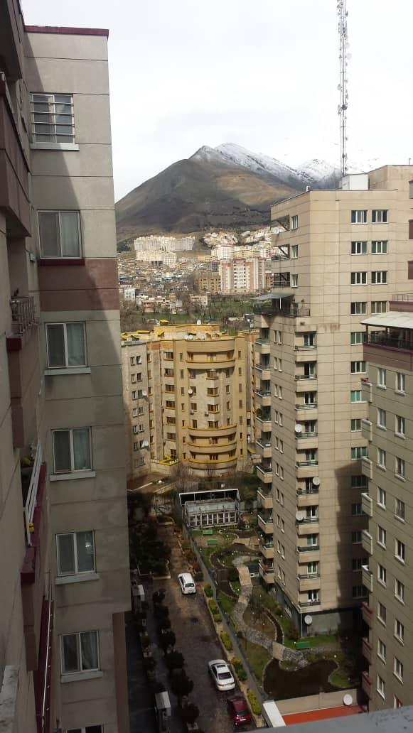 Furnished Apartment in Saadat abad ID 94 5