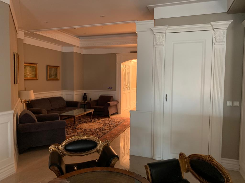 Furnished Apartment in Qeytarieh ID 118 6