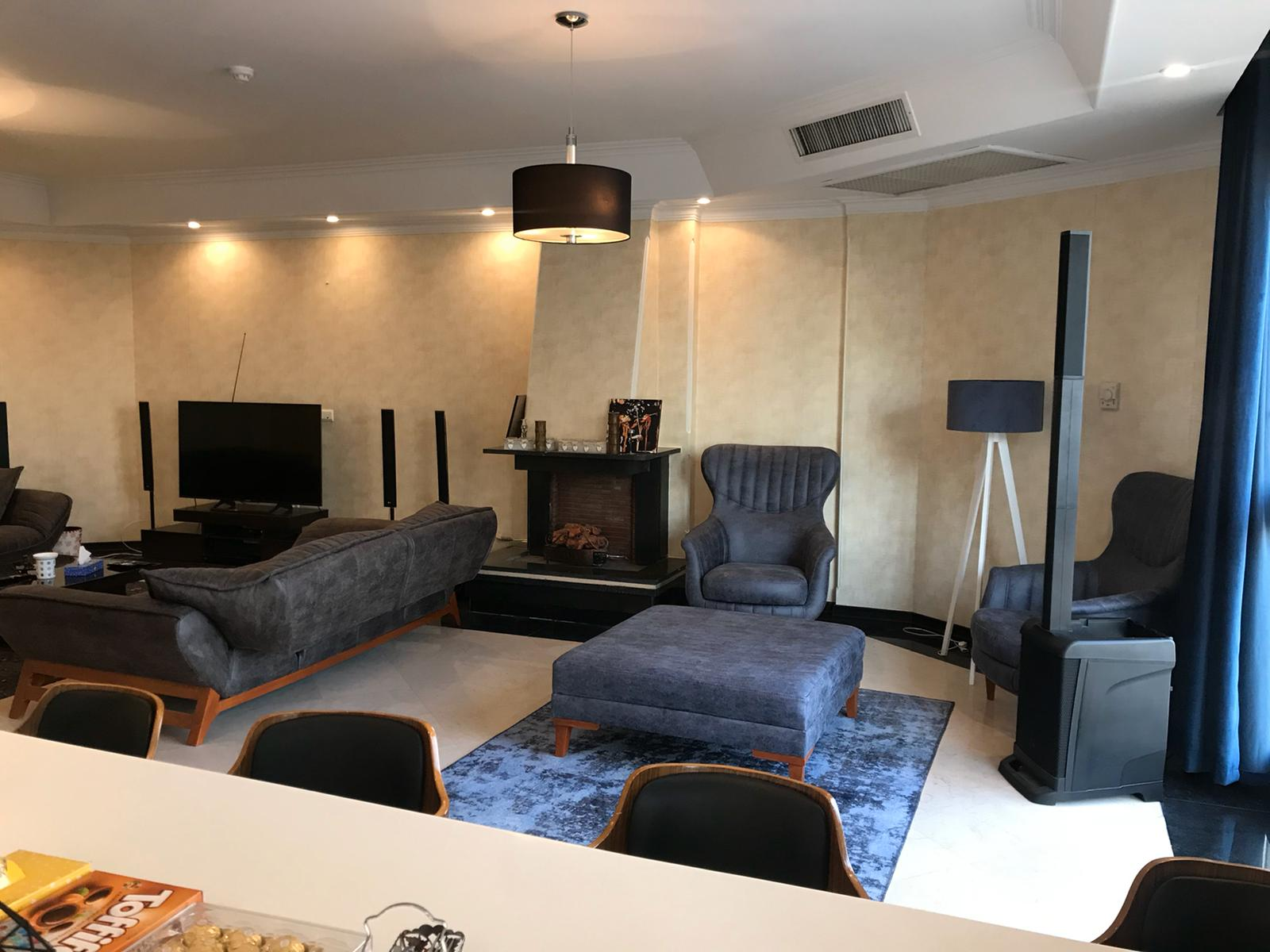 Furnished Apartment in Velenjak ID 85 10