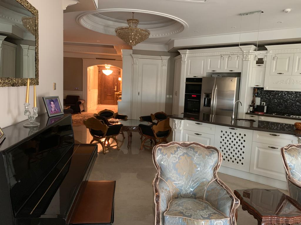 Furnished Apartment in Qeytarieh ID 118 7