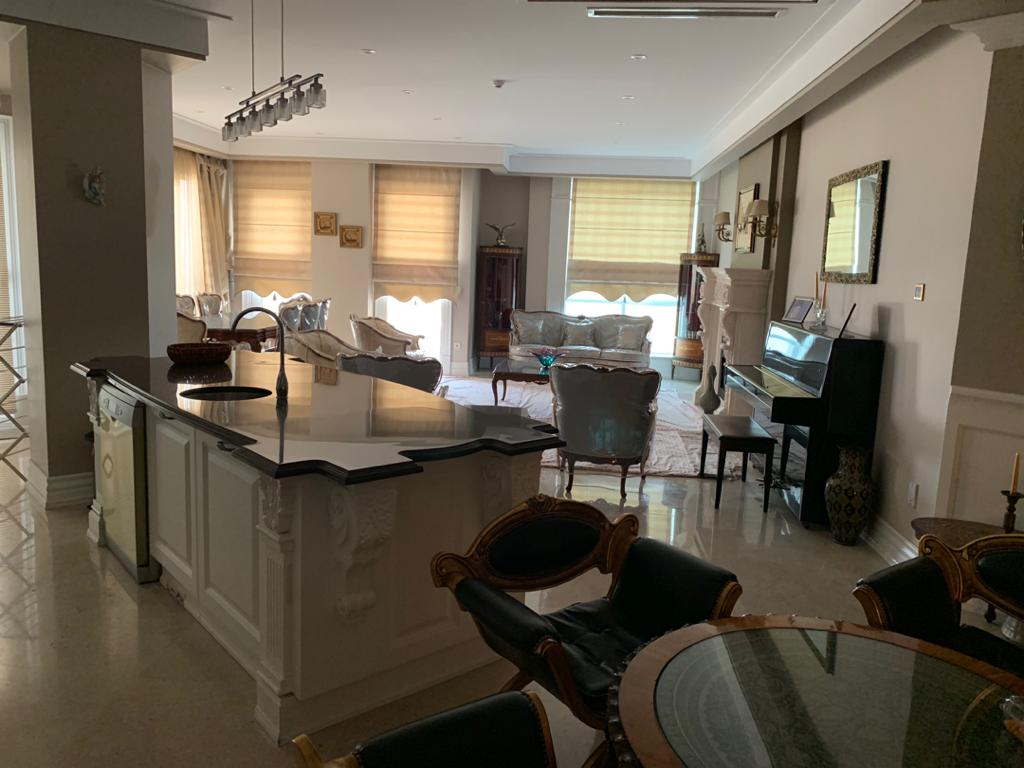 Furnished Apartment in Qeytarieh ID 118 8