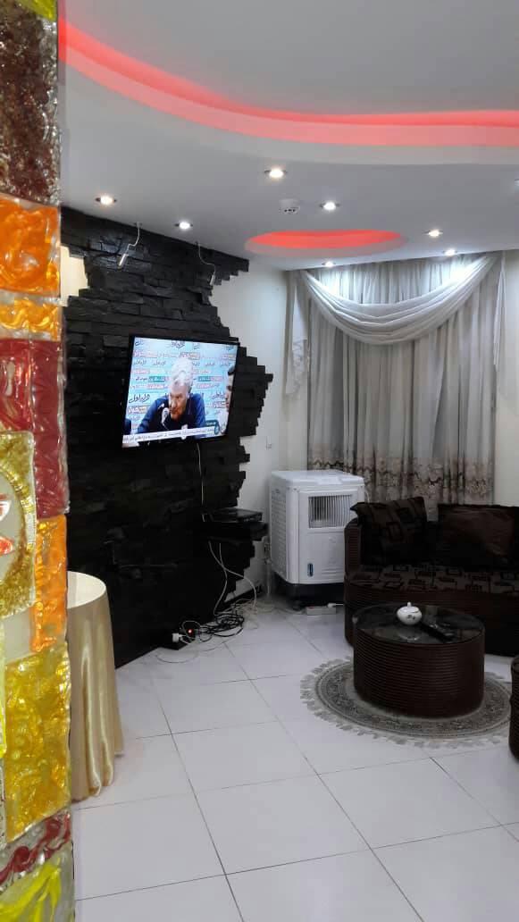 Furnished Apartment in Saadat abad ID 94 6