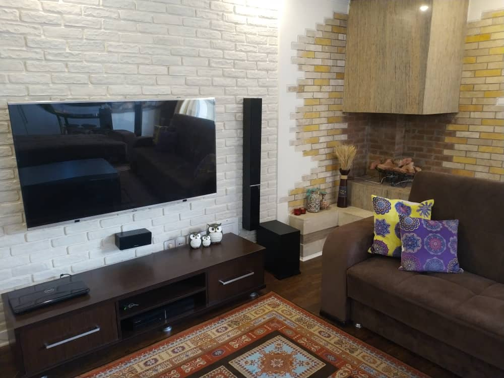 Furnished Apartment in Velenjak ID 86 14