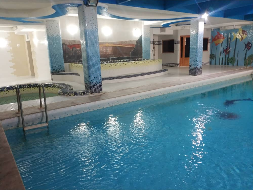 Furnished Apartment in Velenjak ID 86 10