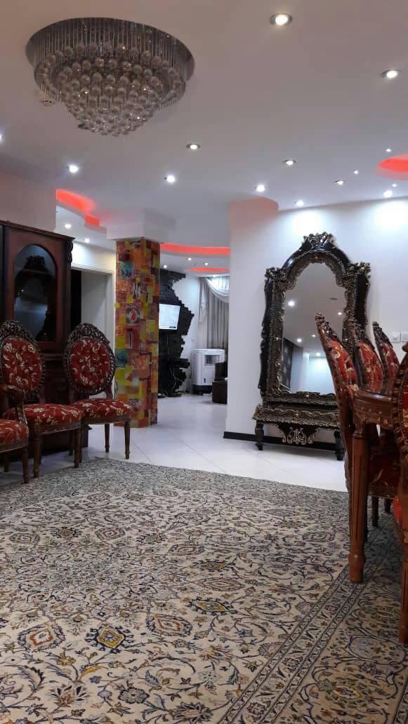 Furnished Apartment in Saadat abad ID 94 7