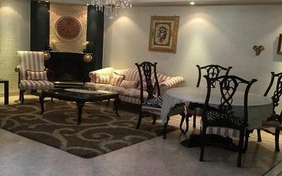Apartment in Molla Sadra ID 19
