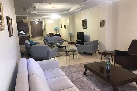 Apartment in Zafaraniyeh ID 26