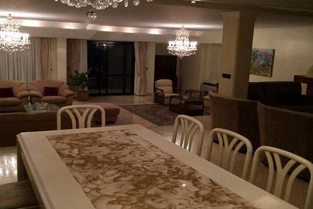 Furnished Apartment in Jordan ID 27