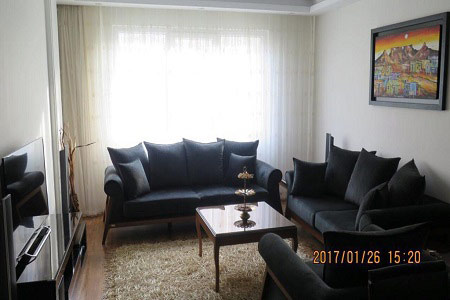 Apartment in Molla Sadra ID 29