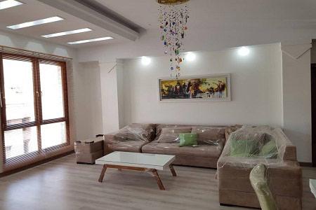 Furnished Apartment in Jordan ID 37