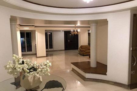 Apartment in Niavaran ID 40