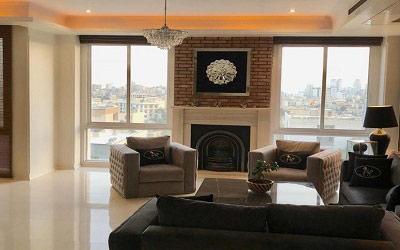Furnished Apartment in Dezashib ID 42