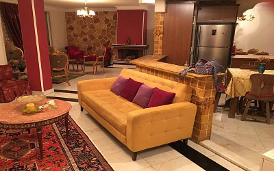 Apartment in Jordan ID 5