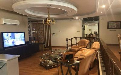 Apartment in Shahrak gharb ID 45