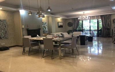 Apartment in Elahiyeh ID 46