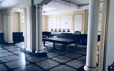 Furnished Apartment in Molla Sadra ID 53