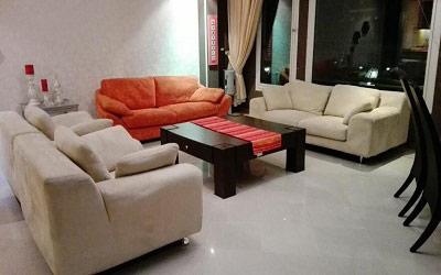 Furnished Apartment in Jordan ID 6