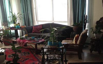 Apartment in Shahrak gharb ID 56