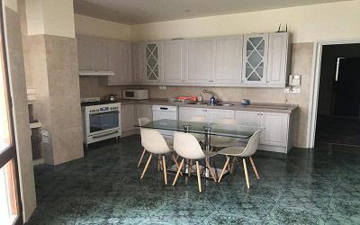 Apartment in Elahiyeh ID 58