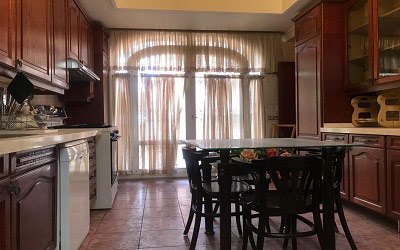 Furnished Apartment in Elahiyeh ID 59