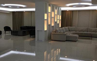 Furnished Apartment in Niavaran ID 62
