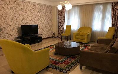 Furnished Apartment in Jordan ID 7