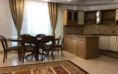 Furnished Apartment in Jordan ID 65