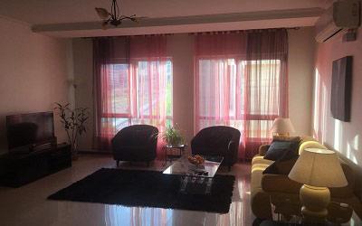 Furnished Apartment in Darakeh ID 66