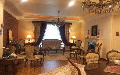 Furnished Apartment in Qeytarieh ID 68