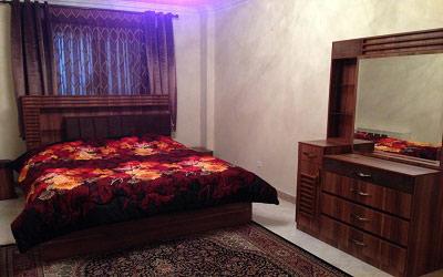 Furnished Apartment in Zafaraniyeh ID 69