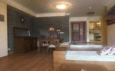 Furnished Apartment in Zafaraniyeh ID 70