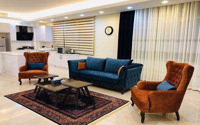 Furnished Apartment in Jordan ID 101