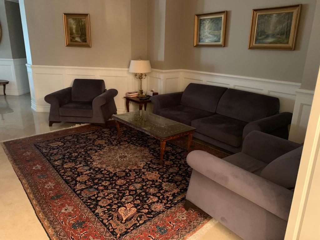 Furnished Apartment in Qeytarieh ID 118 9
