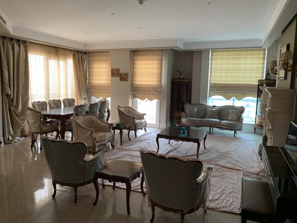 Furnished Apartment in Qeytarieh ID 118 10