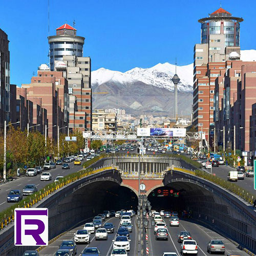A Comprehensive guide: where to live in Tehran
