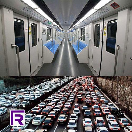 Tehran's Public Transportation