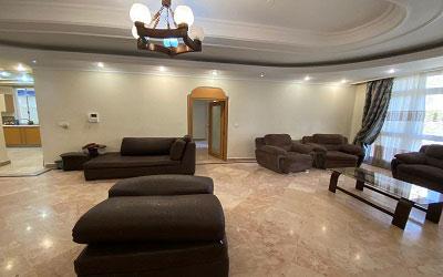 Furnished Apartment in Jordan ID 120